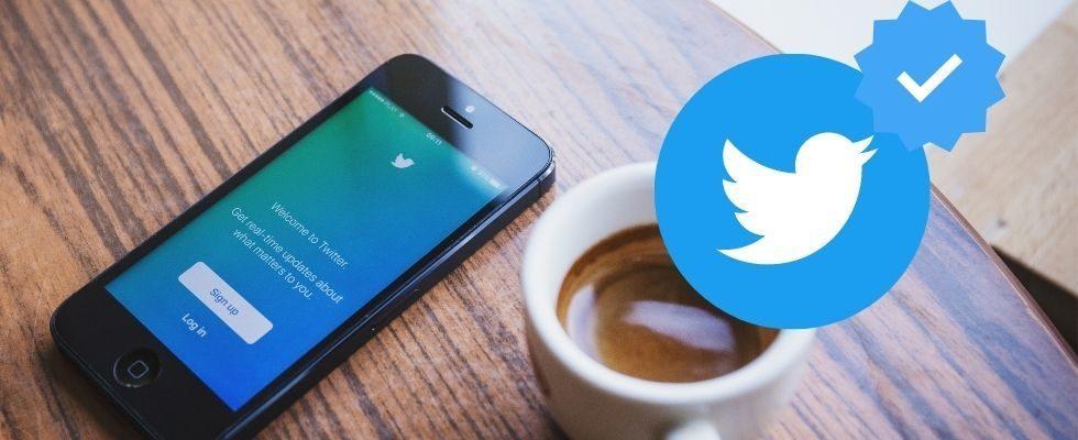 Twitter: Verifikation für User startet mit neuem Prozess und Anforderungen