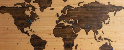 Expat Insider Studie 2021: In welchen Ländern lebt und arbeitet es sich trotz Coronapandemie am besten?