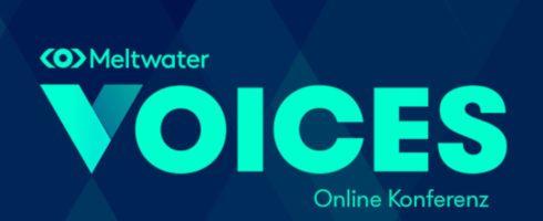 Meltwater Voices DACH: Exklusive Insights zur digitalen Transformation in Marketing und Kommunikation