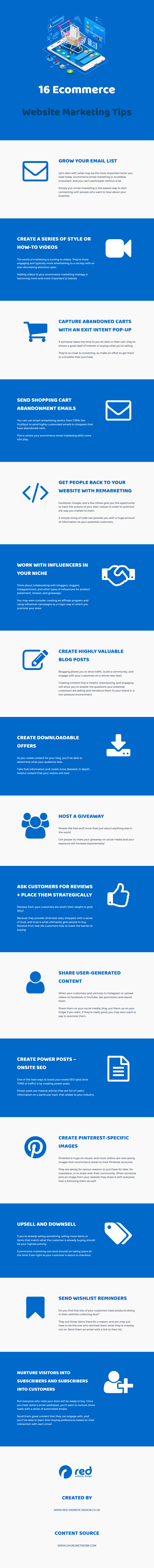 E-Commerce Tipps