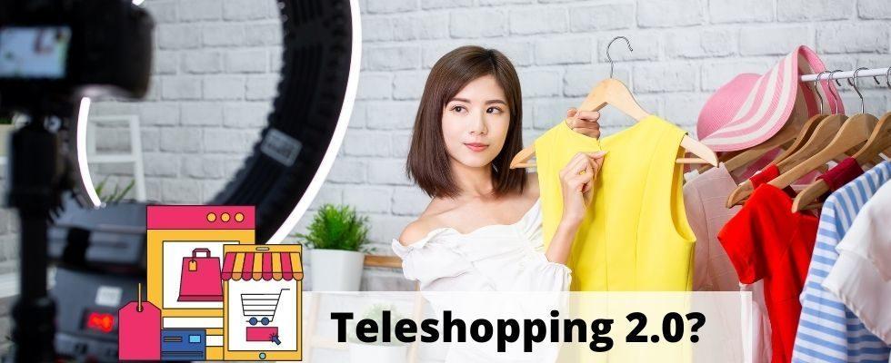 Vom Trend zum Wachstumstreiber? Wie Live Stream Shopping den E-Commerce revolutioniert