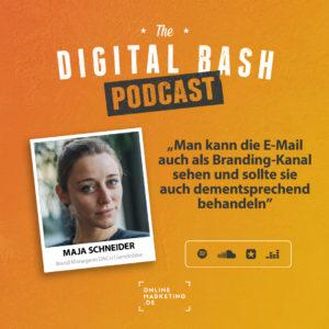 Maja Schneider Podcast