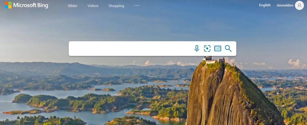 Microsoft Bing: Content Submission API jetzt als öffentliche Betaversion