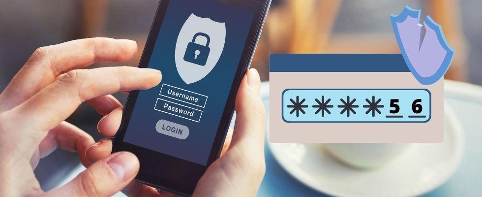"""Weltpassworttag: Beliebtestes Passwort """"123456"""" schon über 23 Millionen Mal gehackt"""