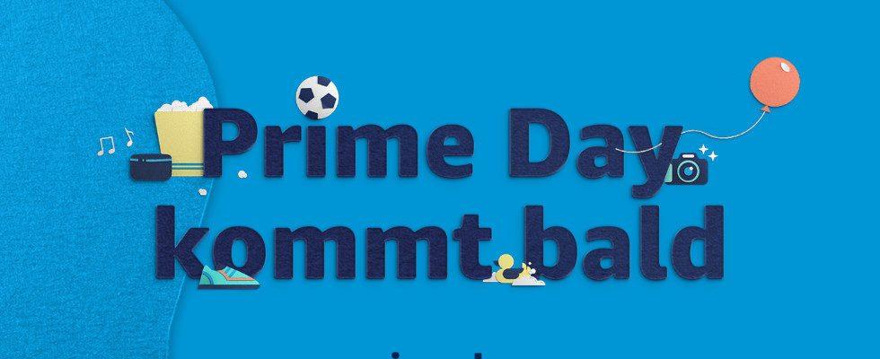 Leak: Datum für Amazon Prime Day 2021 bekannt