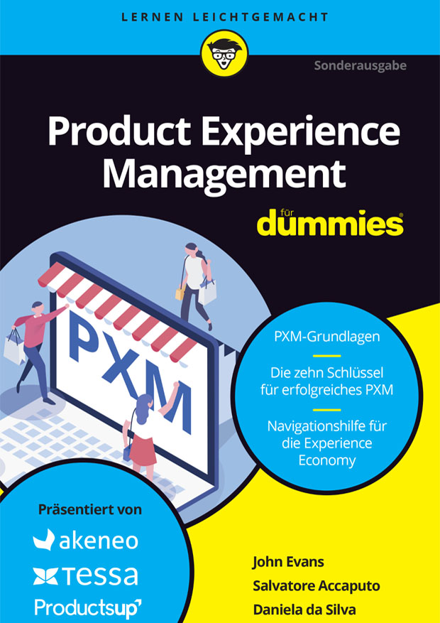 Product Experience Management für dummies®