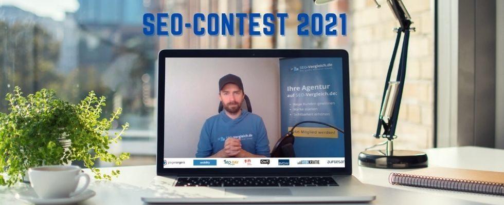 Mach mit beim SEO-Contest 2021