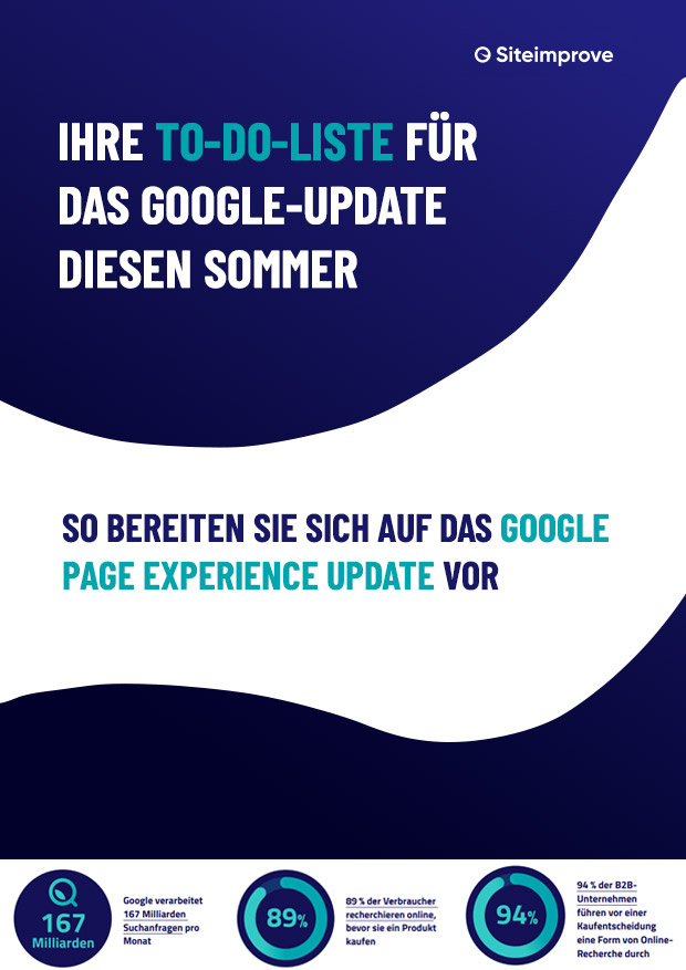Ihre To-Do-Liste für das Google-Update diesen Sommer
