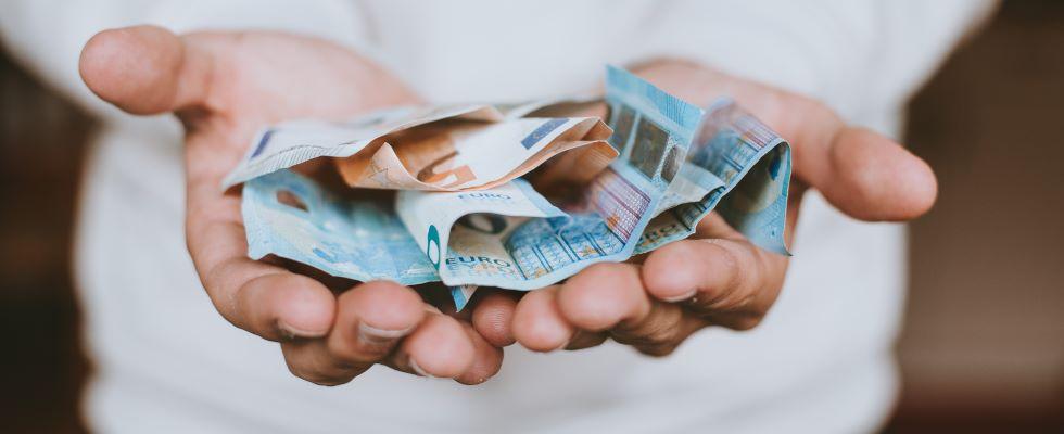 Spielt das Gehalt noch eine Rolle? New Work braucht New Pay