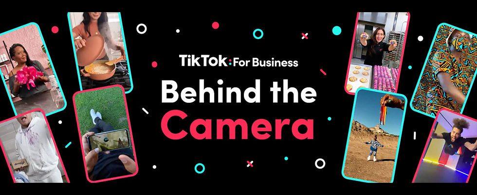 Neue TikTok-Serie: So kreieren KMU effektiven Video-Content
