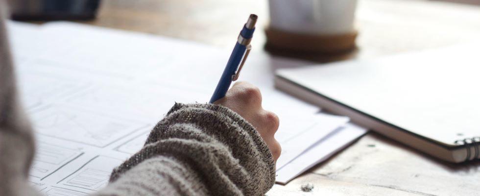 Bewerbungs-Guide Teil 2: So formulierst du ein überzeugendes Anschreiben und hebst dich ab