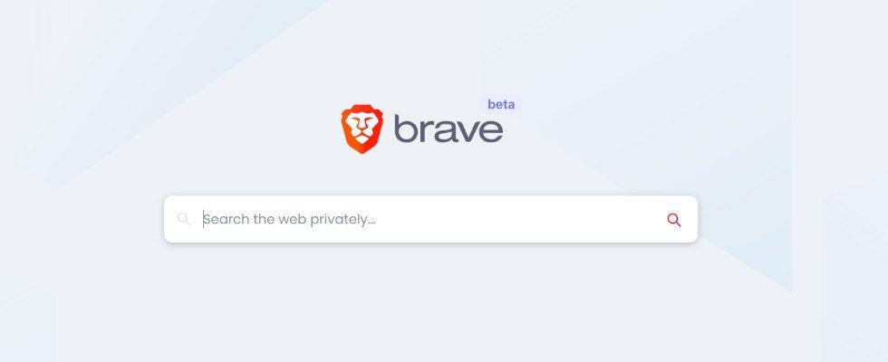 Brave Search: Alternative zu Google und Co. in der Betaversion gelauncht