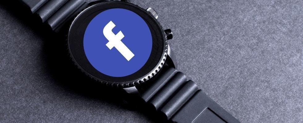 Plant Facebook die erste eigene Smartwatch für nächsten Sommer?