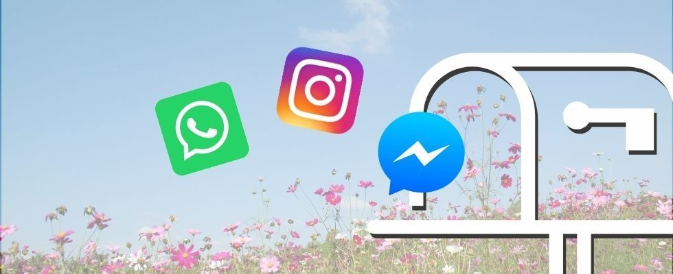 Instagram öffnet API: Zentrales Postfach für Unternehmen ab sofort möglich
