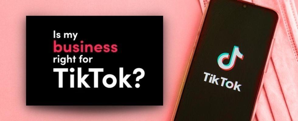 TikTok Guide: So sind andere Small Businesses auf der Plattform erfolgreich