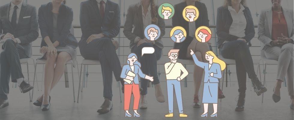 Sellcruiting im Mittelstand: Verkaufen statt anbieten