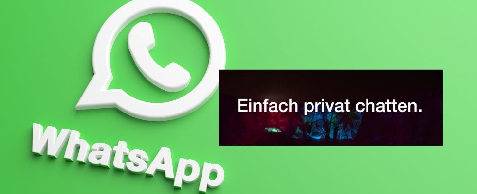 WhatsApp-Kampagne: Sicheres Messaging durch Ende-zu-Ende-Verschlüsselung