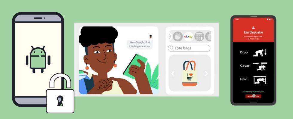 Android Update: Diese neuen Funktionen kommen im Sommer