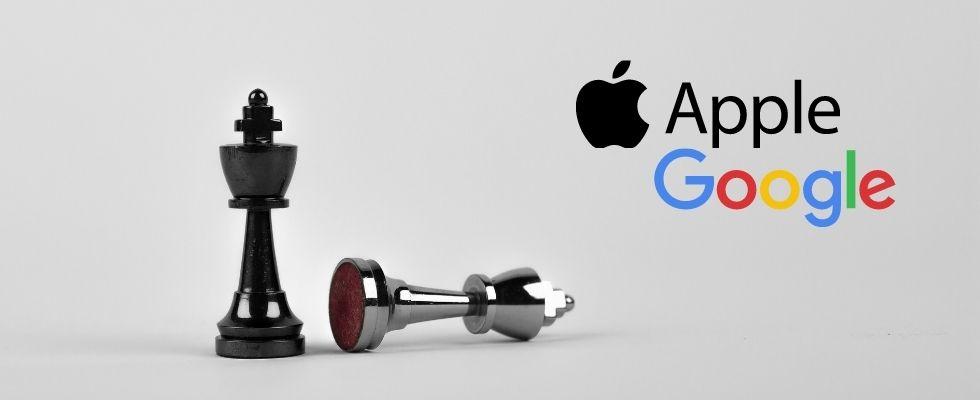 Apple und Google auf dem Prüfstand: Britische Wettbewerbsbehörde startet Untersuchungen