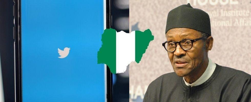 Nigeria verbannt Twitter als Reaktion auf gelöschten Tweet des Präsidenten