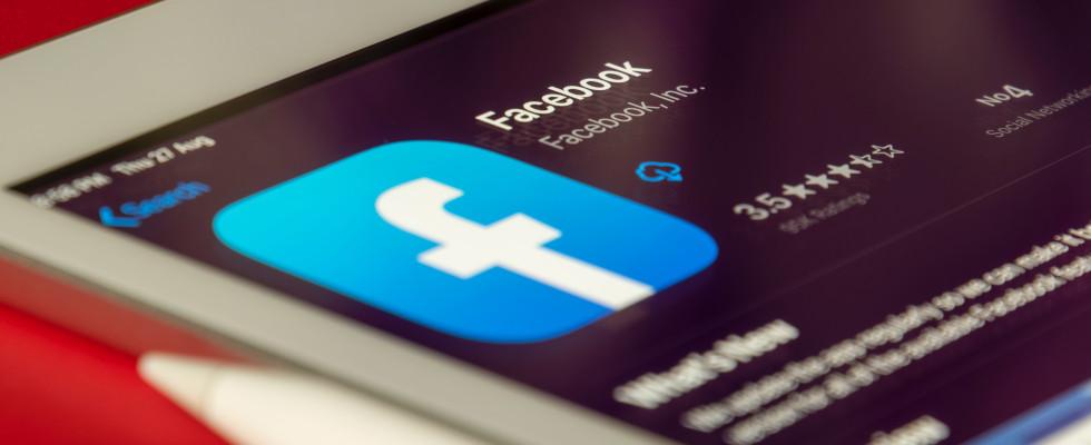Fake News bei Facebook: Unternehmen schätzt Ad-Kampagnen-Performance falsch ein