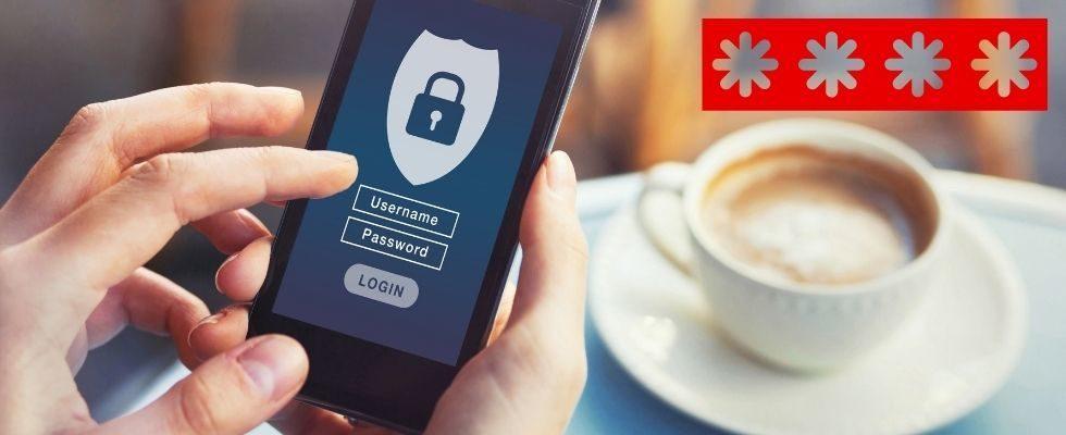 Studie zur Passwortsicherheit: So unvorsichtig sind User in Deutschland