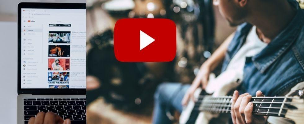 YouTube zahlt 4 Milliarden US-Dollar an die Musikindustrie