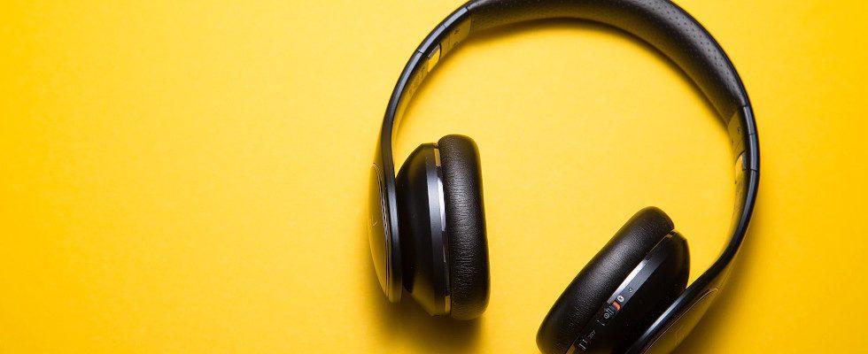 Podcast Marketing bei Google und YouTube