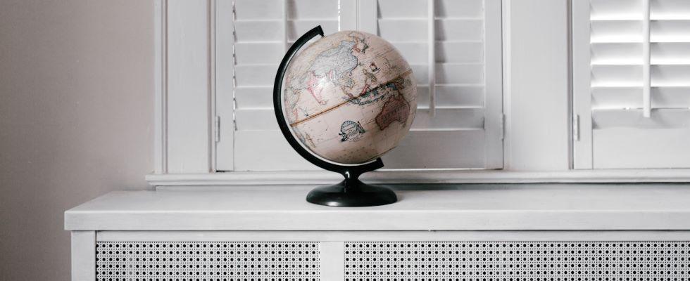 Die Top 10 Länder, die am besten für Remote Work gewappnet sind