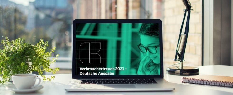 Whitepaper: Konsumtrends in Deutschland 2021