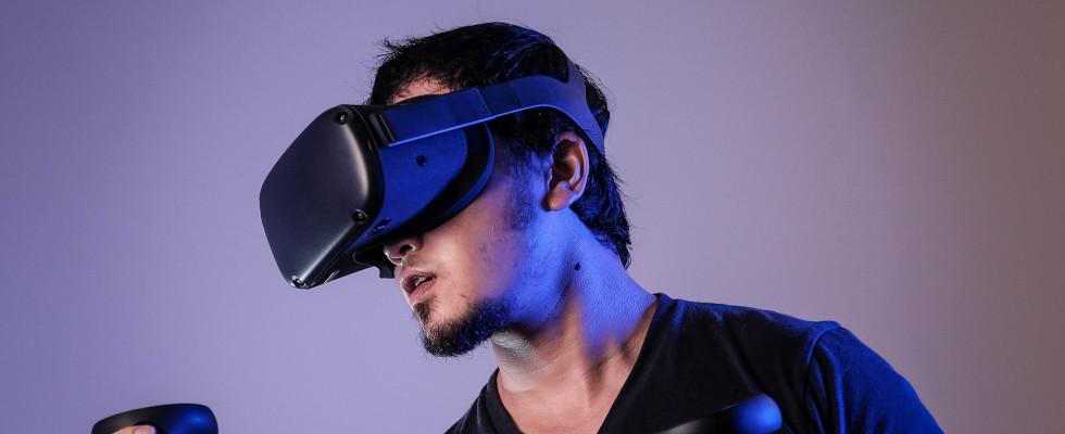 Facebook testet Ads im Virtual-Reality-Angebot