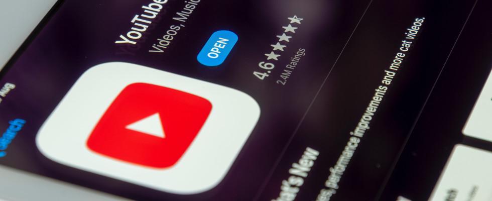 #allesaufdentisch: YouTube soll umstrittene Videos wieder freigeben