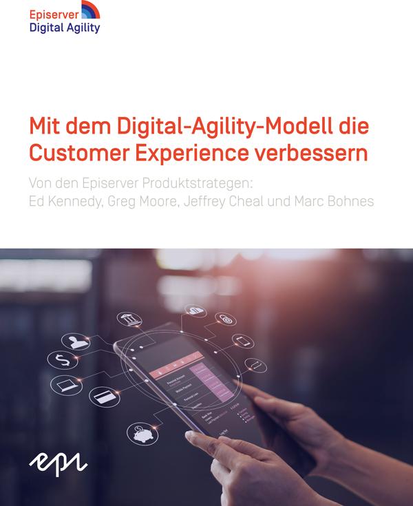 Der Digital Agility Report