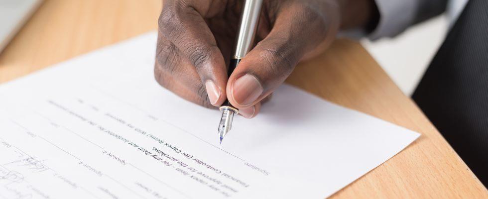 Bewerbungs-Guide Teil 4: So verhandelst du deinen Arbeitsvertrag