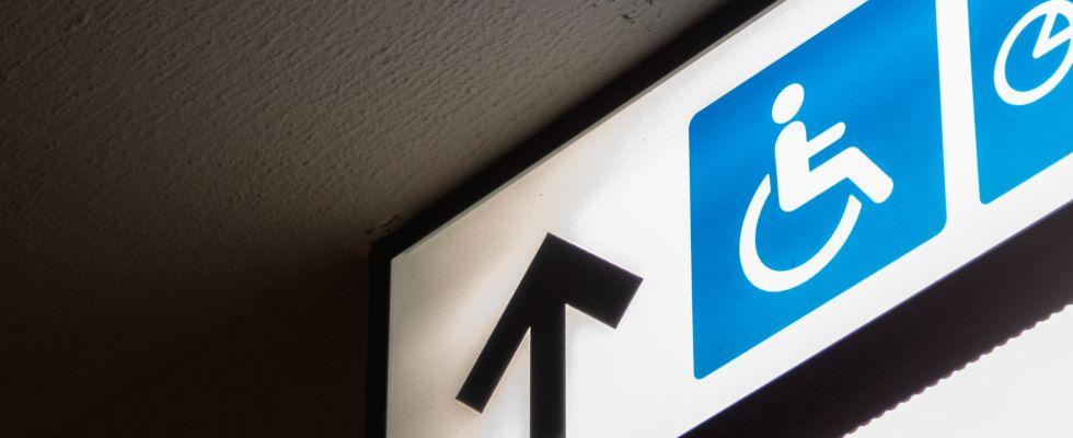 Unternehmen fehlt es an Barrierefreiheit: Diese Maßnahmen können Inklusion fördern