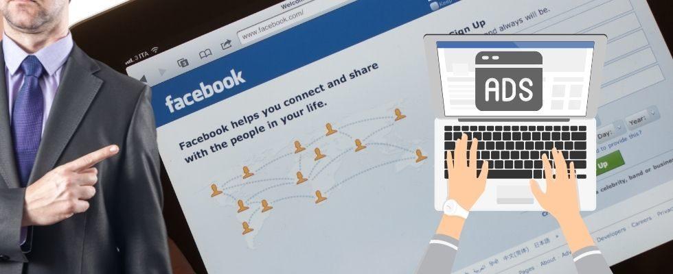 5 Gründe, warum deine Facebook Ads nicht laufen