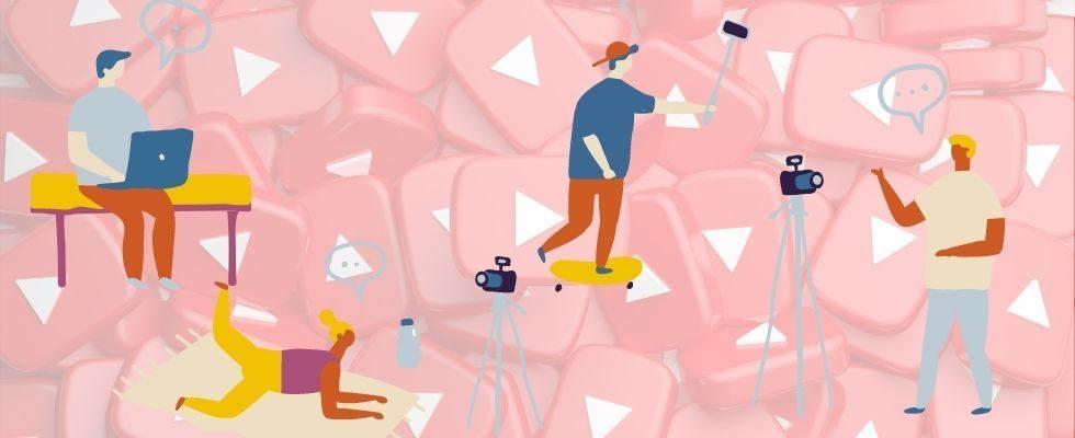 Geld verdienen auf YouTube: Wie viele Views bezahlen ein durchschnittliches Jahresgehalt?