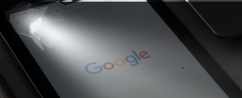 Google-Suche im Dark Mode: So schaltest du das Beta Feature ein