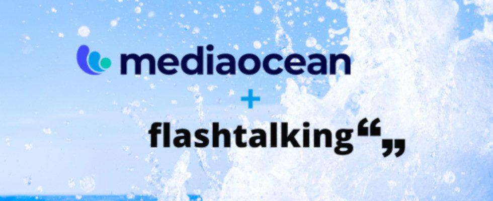 Mediaocean übernimmt Flashtalking für rund 500 Millionen US-Dollar