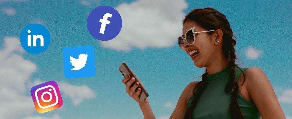 Dauerhafter Social-Media-Erfolg: Mit diesen Content-Typen begeisterst du deine Follower