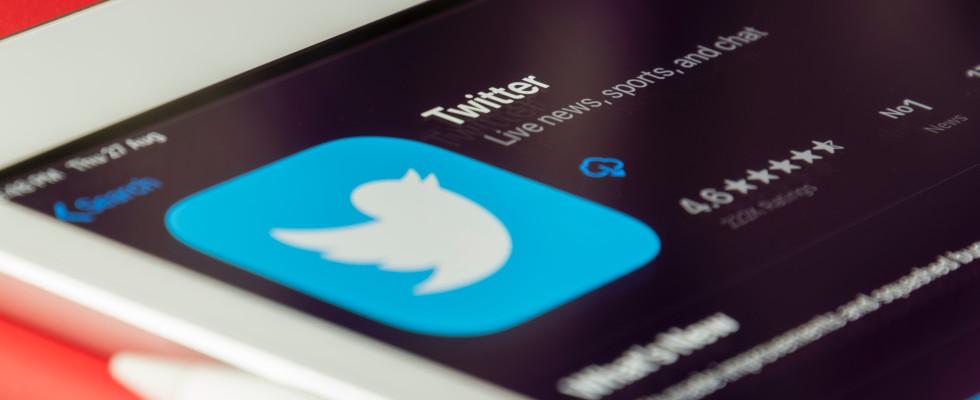 Twitter startet Tips und plant Spaces-Aufnahmen