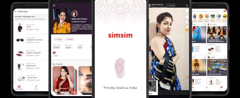YouTube kauft indisches Social Commerce Start-up Simsim