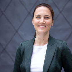 Claudia Projic