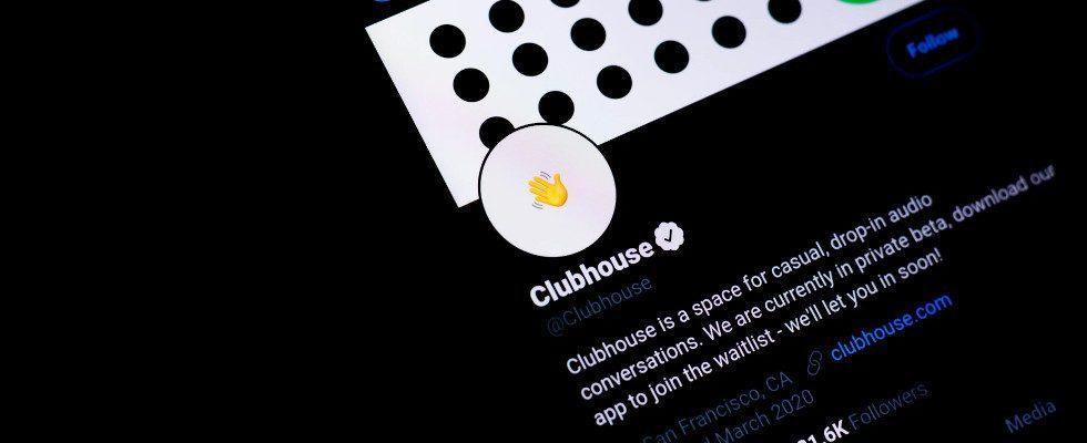 """""""Hack to hire"""": Wie man Clubhouse für die Talentakquise nutzt"""