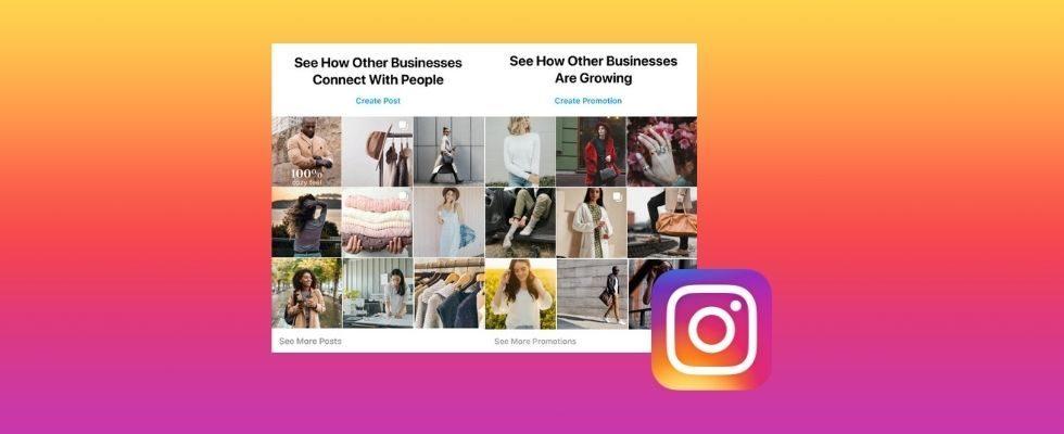 Instagrams Professional  Dashboard: Best Practices in einer praktischen Übersicht