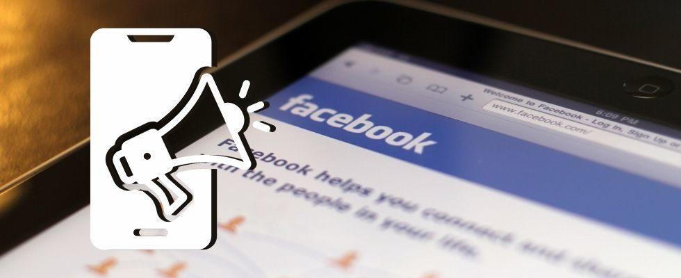 Report: Facebook-Werbeausgaben steigen, Reichweite sinkt