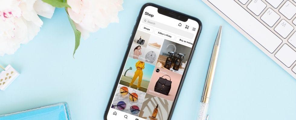 Instagram: Ads im Shop Tab werden offiziell gelauncht