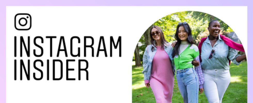 Instagram: Neues Insider-Magazin klärt über Trends auf der Plattform auf