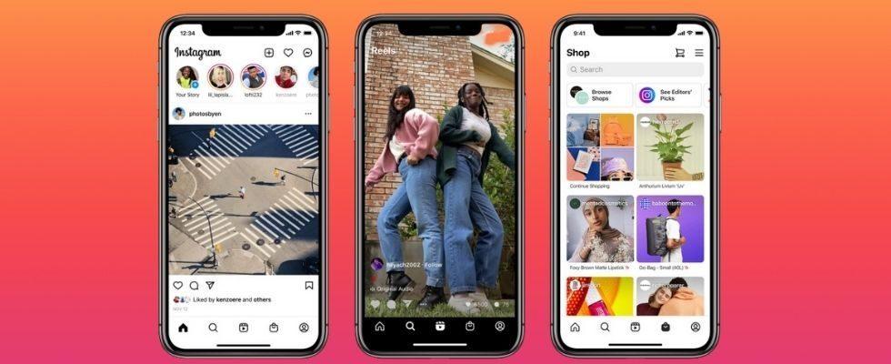Neue Ads im Shop Tab: Instagram testet weiteres Commerce Feature