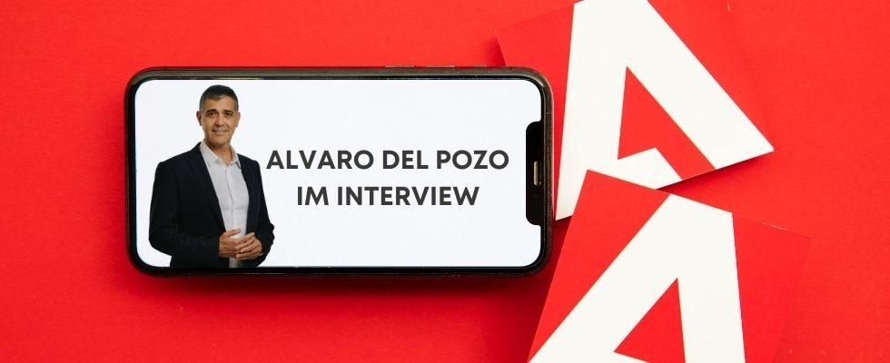 """""""DDOM ist geschäftsentscheidend und kann ein wesentlicher USP für den Markt sein"""" – Adobes Alvaro Del Pozo im Interview"""